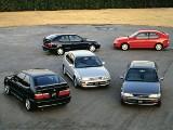 Sportowe dziedzictwo praktycznego i nudnego auta z Japonii