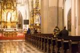 Lubuskie. Ilu z nas chodzi do kościoła? Aktualne dane Instytutu Statystyki Kościoła Katolickiego
