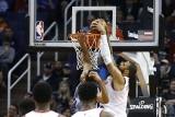 Ułamek sekundy wystarczył Phoenix Suns, by wygrać z Memphis Grizzlies