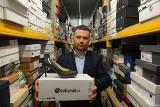 Marcin Grzymkowski, założyciel firmy eobuwie.pl, został Przedsiębiorcą Roku EY