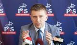 Łukasz Schreiber, poseł z Bydgoszczy został nowym sekretarzem stanu w Kancelarii Prezesa Rady Ministrów