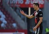 Robert Lewandowski wrócił po kontuzji i strzelił gola [WIDEO]