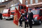 110 lat Ochotniczej Straży Pożarnej w Zbąszyniu