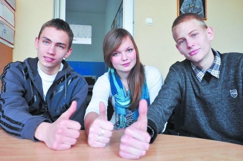 Próbny egzamin gimnazjalny 2012 TEST HUMANISTYCZNY odpowiedzi