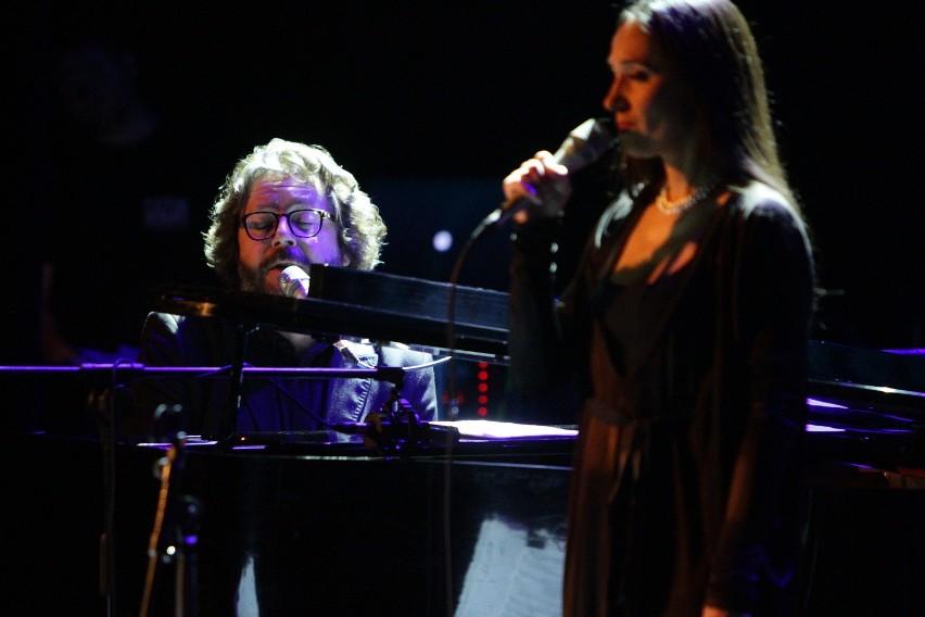 Dorota Miśkiewicz i Grzegorz Turnau zaśpiewali w Teatrze...