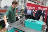 Brzeskie firmy Elrec i ICI produkują wyłącznie na niemiecki rynek