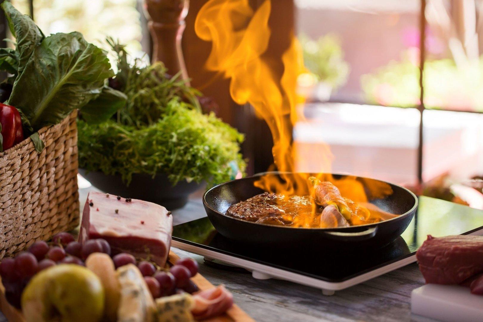 Obrobka Zywnosci Czego Nie Wiemy Jeszcze O Gotowaniu Poradnik