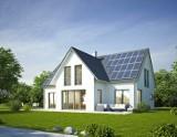 Najwięcej nowych domów powstało w województwach mazowieckim i śląskim. Polacy budują się na wsi, za pół miliona i przed czterdziestką
