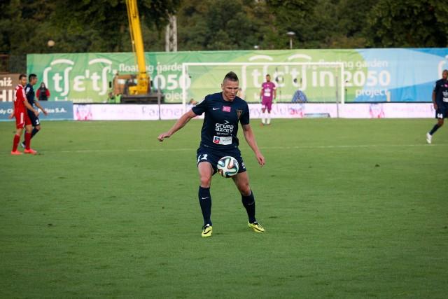 Marcinin Robak wziął udział w programie Turbokozak.