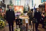 Pogrzeb Józefy Krośnickiej, ambasadorki Pruszcza Gdańskiego 25.01.2020. Nauczycielka i miłośniczka historii zmarła w wieku 105 lat [zdjęcia]