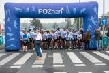 Wyścig Gran Fondo Poznań 2021: w niedzielę, 12 września - były utrudnienia na ulicach w Poznaniu i okolicach