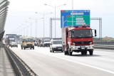 Uwaga kierowcy! Utrudnienia na AOW. Trwają roboty drogowe