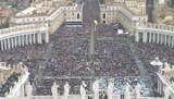 Jan Paweł II świętym. Kanonizacja papieża Polaka [wideostory]