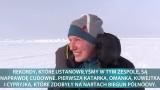 Dziewczyny na krańcu świata. Międzynarodowa kobieca ekspedycja zdobyła biegun północny