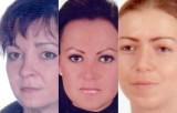 Te kobiety nie płacą alimentów na własne dzieci i uciekły z domu. Szuka ich śląska policja. Wizerunki i dane udostępniła policja
