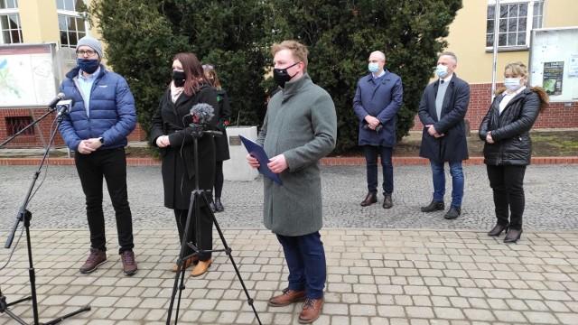Pomnik żołnierzy Wyklętych ma stanąć w Chełmnie. Każdy może dołączyć do społecznego komitetu, który zajmie się realizacją tego projektu