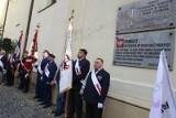 Obchody XXXVIII rocznicy powstania NSZZ Solidarność w Łodzi