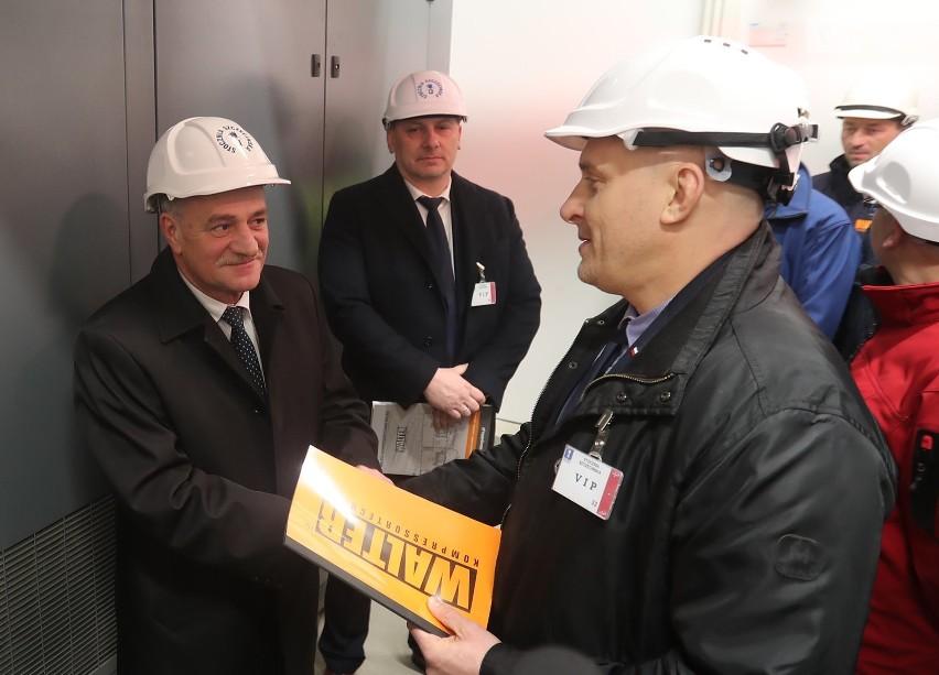Nowe, milionowe inwestycje w Stoczni Szczecińskiej. Powietrze wróciło do stoczni. Inwestycja za milion i nie tylko