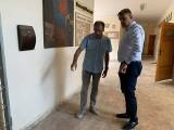 W Sandomierzu trwają remonty w szkole i przedszkolu (ZDJĘCIA)