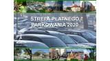 Strefa Płatnego Parkowania w Zielonej Górze. Zobacz, co się zmieni od 01.04.2020 r. [CENNIK, MAPA STREFY]