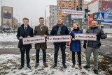 Koalicja dla Gdańska apeluje o zażegnanie sporu ws. ul. Dąbrowszczaków. Proponują Margaret Thatcher zamiast Prezydenta Lecha Kaczyńskiego