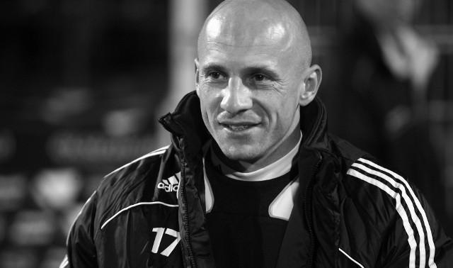 Piotr Rocki (1974-2020)