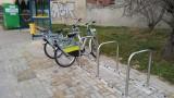 Pabianice. Rowerowe Łódzkie. Jest nowa stacja roweru publicznego. Gdzie dojedziemy miejskim rowerem?