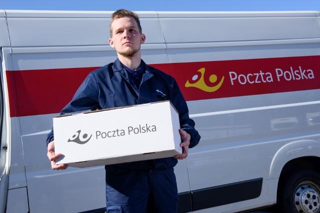 Relacje handlowe Poczty Polskiej z nowymi klientami koncentrują się obsłudze paczek