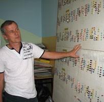 Przygotowanie tego planu w Szkole Podstawowej nr 6 trwało tydzień. - Na szczęście u nas udaje się realizować zalecenia Sanepidu - mówi dyrektor Marek Zborowski-Weychman.
