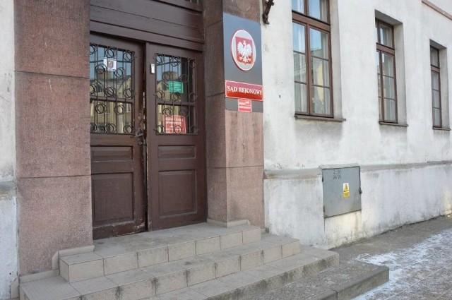 Przed Sądem Rejonowym w Kartuzach rozpoczęła się sprawa przeciwko lekarce kartuskiego szpitala ws. śmierci Kacperka z Miechucina
