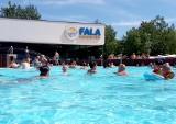 Rekord upałów w regionie łódzkim. Ochłodzi się dopiero... w lecie?