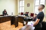 """Wyrok za """"porwanie rodzicielskie"""" 5-latka, narkotyki, groźby i znęcanie się nad matką chłopca. Gdański sąd skazał ojca na 2 lata więzienia"""