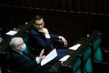 Zamknięte posiedzenie Prawa i Sprawiedliwości w Jachrance. Kaczyński: Nadchodzą głębokie zmiany w partii i rządzie