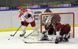 Polska - Łotwa B 4:1. Biało-Czerwoni wygrali Turniej o Puchar Trójmorza w Katowicach ZDJĘCIA