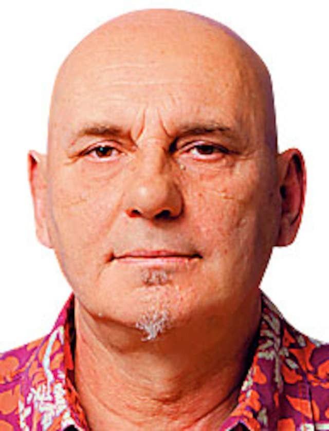 Artur Szczepański