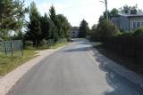 Kolejna droga w gminie Stara Błotnica przebudowana. Jest nowy asfalt i utwardzone pobocza