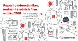 Wpływ COVID-19 na mikro, małe i średnie firmy w Polsce. Raport Pekao