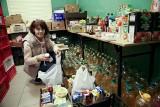 14. Ogólnopolska Zbiórka Żywności Caritas. Podlasianie nie zawiedli (zdjęcia)