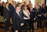 Adam Musiuk z Forum Mniejszości Podlasia będzie czwartym wiceprezydentem Białegostoku. W radzie miasta zastąpi go Marek Tyszkiewicz