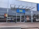 W Białymstoku otwiera się TEDi. Niemiecka sieć zaprasza na zakupy jeszcze przed majówką (ZDJĘCIA)