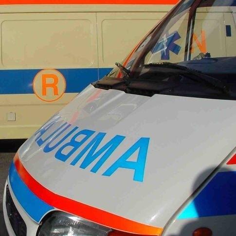 - Na szczęście karetka dojechała już do szpitala w Białymstoku i sytuacja jest opanowana - poinformowała nas dyżurna pielęgniarka z białostockiego pogotowia ratunkowego.