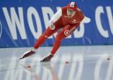 Łyżwiartwo szybkie: Rekord i jedenaste miejsce Szymańskiego