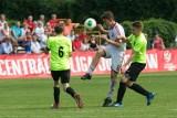 Centralna Liga Juniorów U-15: tylko remis Wisły Kraków z Escolą Varsovia w pierwszym meczu półfinałowym mistrzostw Polski