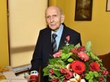 Porucznik Mieczysław Wroczyński skończył sto lat. To uczestni Powstania Styczniowego (zdjęcia)