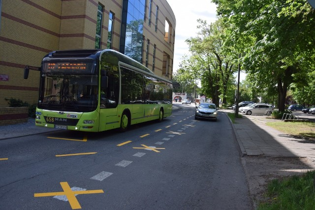 W Gorzowie życie powoli wraca do normy. Także, jeśli chodzi o kursowanie autobusów.