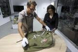 Unikatowa pamiątka żołnierza armii generała Berlinga trafiła do Muzeum Pamięci Sybiru