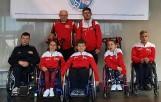 Srebrny medal Patrycji Marczuk, pływaczki SSN Start Łódź