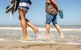 Sinice w Bałtyku 2018. Otwarte wszystkie kąpieliska w Bałtyku. Aktualna lista - zakaz kąpieli nad morzem zniesiony! [raport z plaż 18.08]
