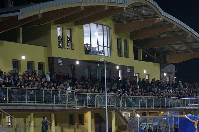 Stadion Miejski w Kaliszu