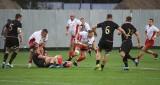 Rugby. Czterech łodzian, broniąc barw Polski,  postawi się Szwajcarii